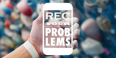 RecYourProblems